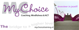 MyChoice Training logo