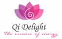 Qi Delight logo