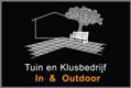 Tuin en klusbedrijf In & Outdoor logo